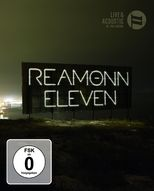 Reamonn, Eleven - Live & Acoustic At The Casino DVD (auch als CD erhältlich), 00602527546209